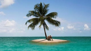 Illustration for article titled Tuesday Open Thread: Deserted Island Edition