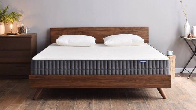 Sweetnight 10 Inch Gel Memory Foam Mattress | $240-$426 | Amazon
