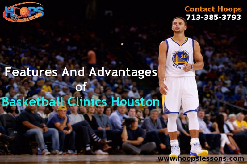Illustration for article titled Features And Advantages of Basketball Clinics Houston