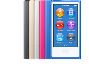 Illustration for article titled RIP the iPod Nano and Shuffle
