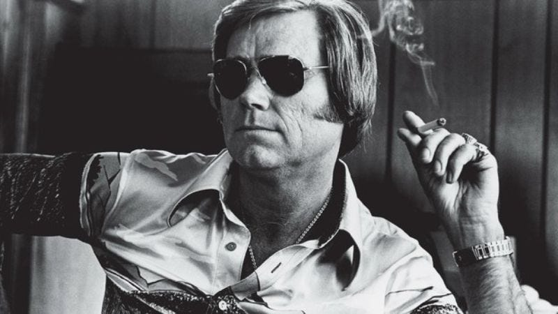 Illustration for article titled Get a crash course in the late George Jones with this 30-song playlist
