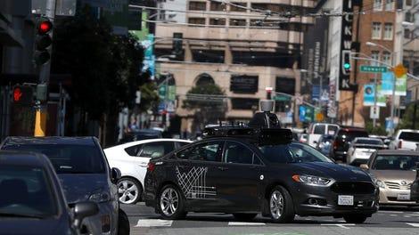 Uber Reveals $120 Million Bonus Dispute Between Fired Engineer and Google