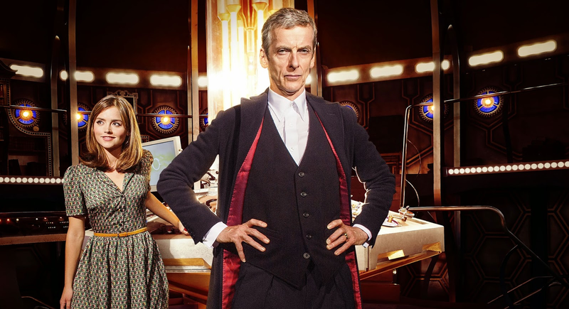 Illustration for article titled All the secrets of Doctor Who's new trailer