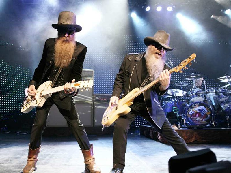 Illustration for article titled Billy Gibbons vs. Dusty Hill