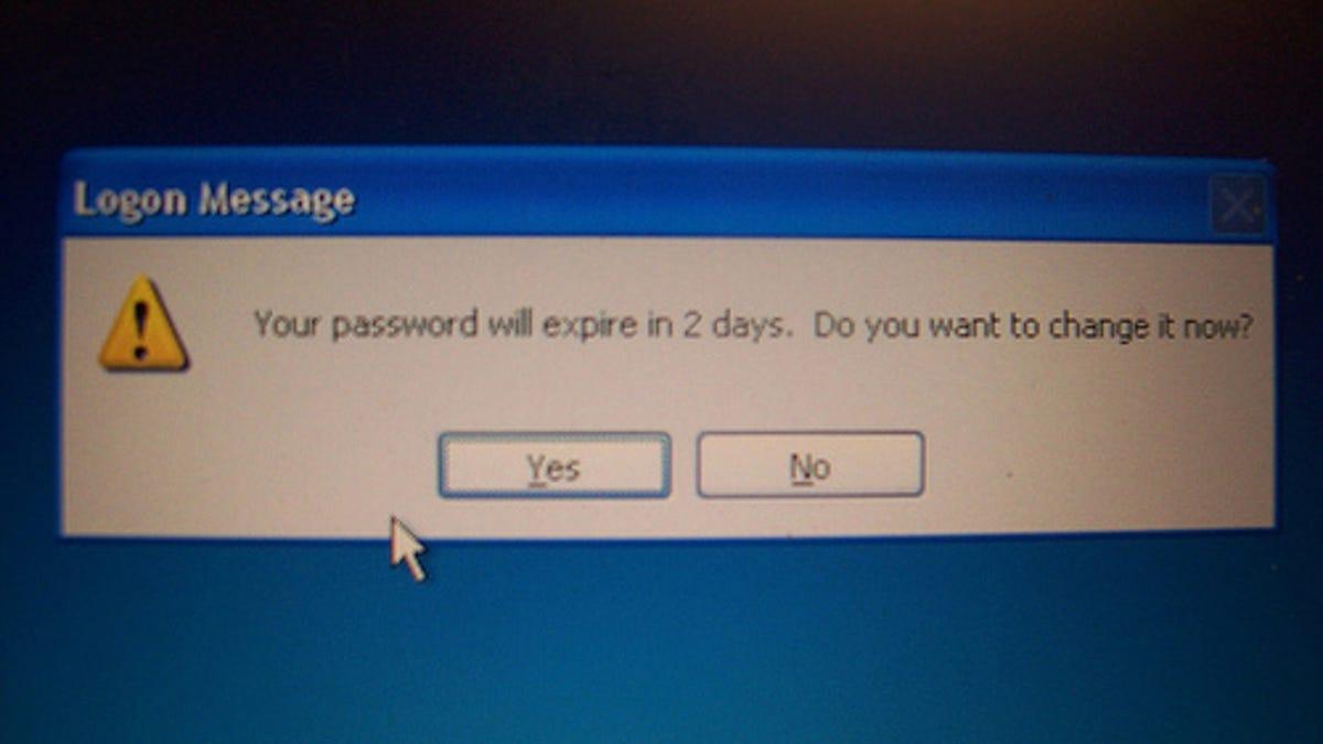 How Often Should I Change My Passwords?