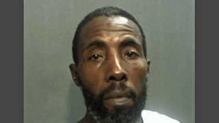 Edward Holley, 60, was charged with attempted second-degree murder Wednesday after police say he admitted to throwing hot grease and grits on his neighbor, resulting in serious burns.Orange County (Fla.) jail