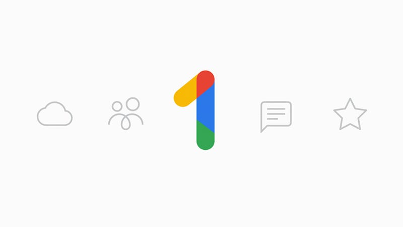 Google One is on the way
