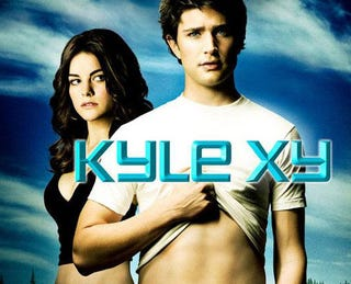 Illustration for article titled It's Not Too Late To Get Hooked On Kyle XY!