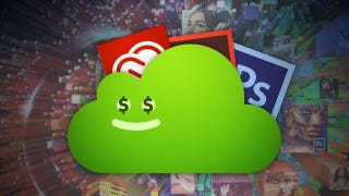 Illustration for article titled Rent vs. Buy: Is Adobe's Creative Cloud Subscription Cheaper than Buying Photoshop?