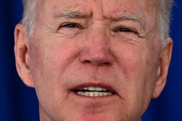 Joe Biden Is Already Failing on Climate Policy