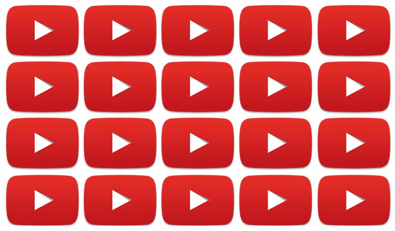 Illustration for article titled YouTube prueba un nuevo sistema de reproducción automática de vídeos