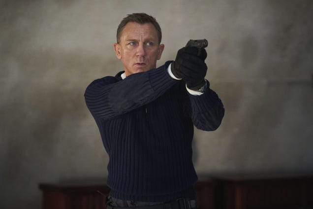 No Time To Die: Daniel Craig Speaks On His Final Outing as Bond