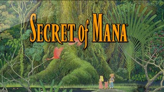 SNES Secret of Mana Boosted With MSU-1 Soundtrack