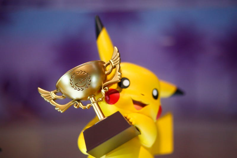Illustration for article titled Japan Wins One of the ClosestPokémonChampionships In History