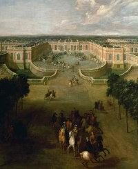 18th-Century France