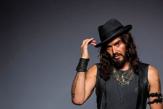 Illustration for article titled Russell Brand on addiction