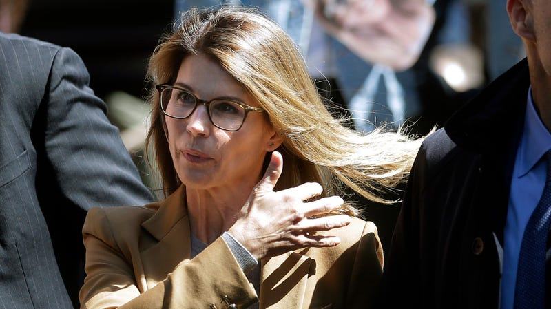 Aunt Becky Couldn't Believe She Was Doing Anything 'Different Than Donating Money for a Library'
