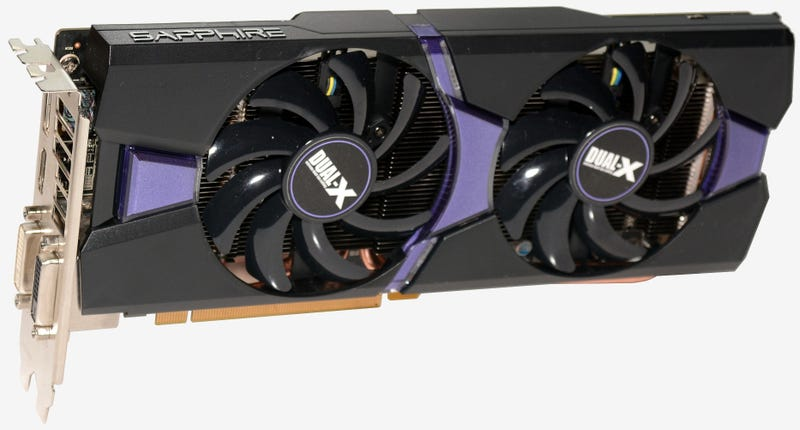 Illustration for article titled AMD Radeon R9 285 Review: The New $250 Video Card To Beat