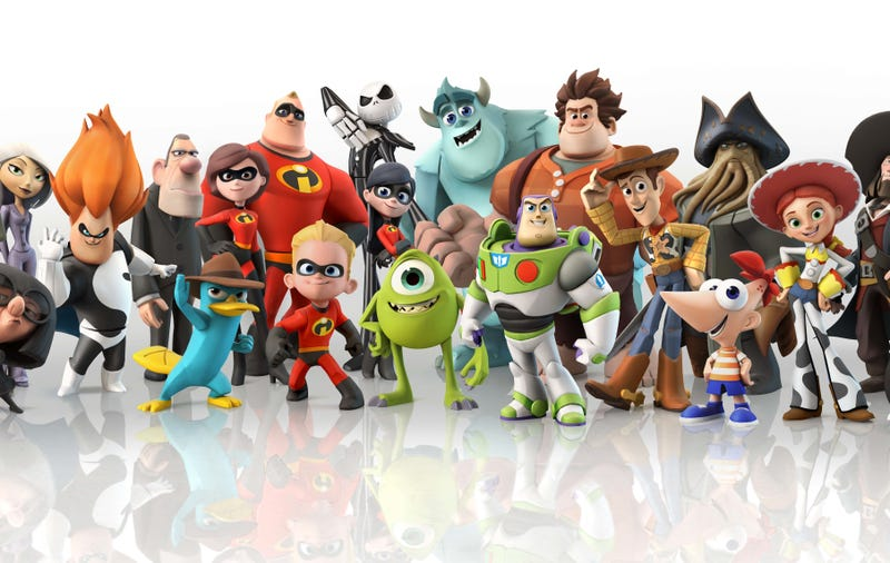 Illustration for article titled To Buy or Not to Buy: Disney Infinity