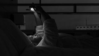 Illustration for article titled Use Your Phone or Tablet in Bed Without Wrecking Your Sleep
