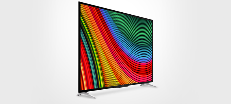 Illustration for article titled Xiaomi's New Mi TV 2: A 40-Inch Android-Powered Smart TV for $320