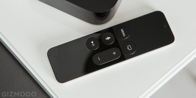 Illustration for article titled Apple Holds Back the Best Thing About the Apple TV Update