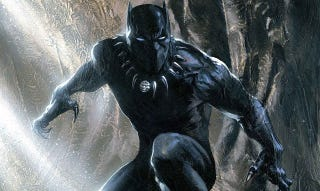 Illustration for article titled Did Stan Lee Confirm a Black Panther Movie?