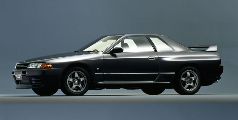 Illustration for article titled Americans: You Are Why R32 Skyline Prices Are Through The Roof In Japan