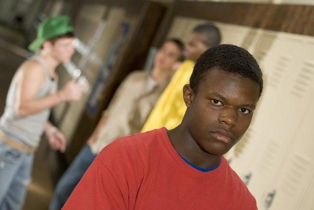 Here's Why We Beat Black Kids   AfricanAmerica org