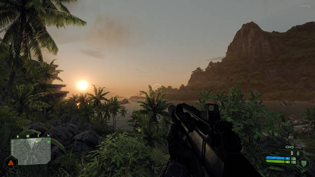 I Need Crysis Remastered to Live Up to the Original s Computer Crushing Glory