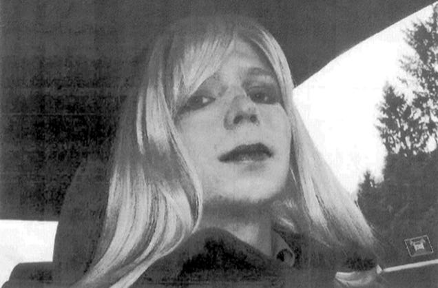 ACLU: Chelsea Manning Facing Possible Charges Over Attempted Suicide