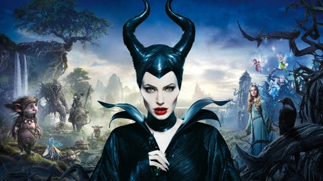 Angelina Jolie Returns In Maleficent Mistress Of Evil Trailer