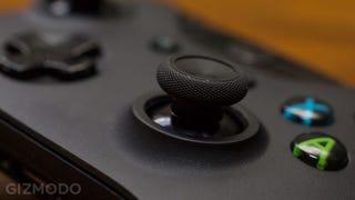 Illustration for article titled Bien: ya puedes utilizar el mando de la Xbox One con tu PC