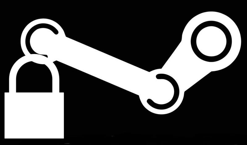 Illustration for article titled Steam Users Think Valve's New Trading Restrictions Go Too Far