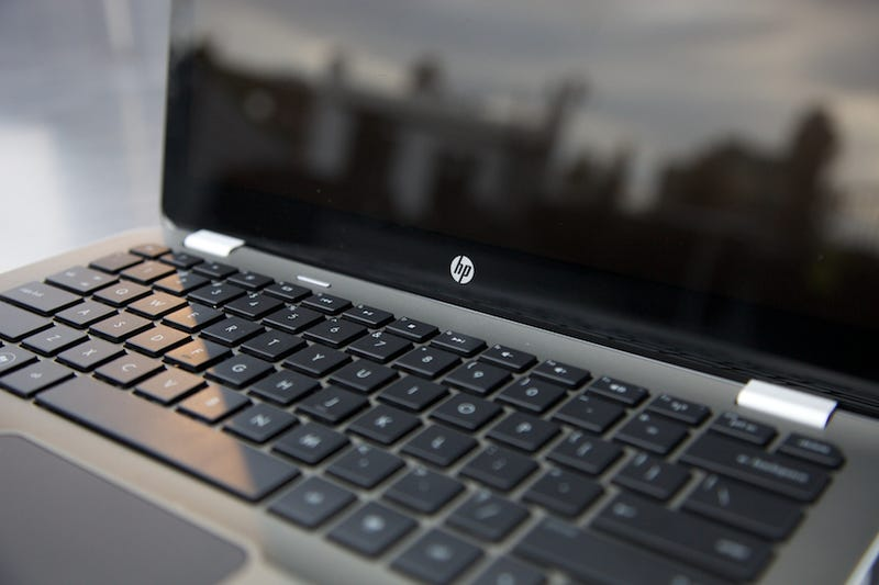 Illustration for article titled HP Envy 13 Review: The MacBook Imitated, Not Duplicated