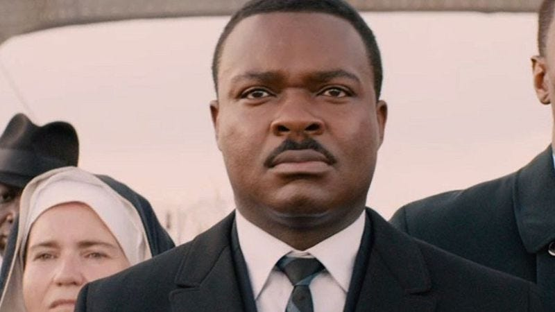"""Illustration for article titled David Oyelowo says Hollywood has a """"white guilt"""" problem"""