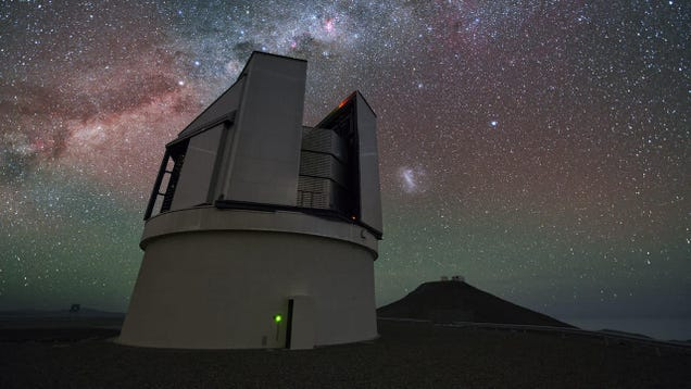 How Self-Driving Telescopes Could Transform Astronomy