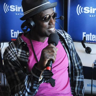 Actor Wesley Snipes attends SiriusXM's Entertainment Weekly Radio Channel Broadcasts From Comic-Con 2015 at Hard Rock Hotel San Diego on July 9, 2015, in San Diego. Vivien Killilea/Getty Images for SiriusXM