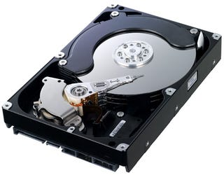 Illustration for article titled Samsung 1TB 3.5-Inch HDD Has World's Highest Recording Density