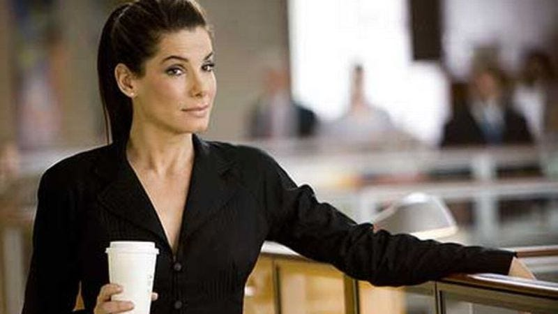 Sandra Bullock To Lead An All Female Cast In New Oceans Eleven Movie