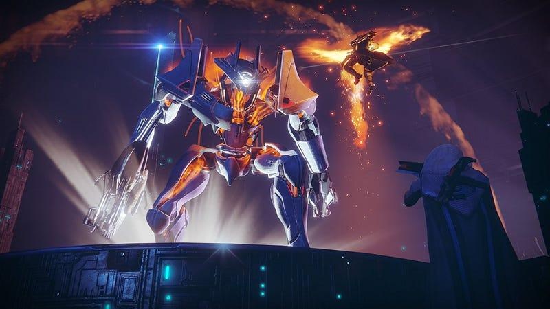 Preorder Destiny 2, $48 for Prime members
