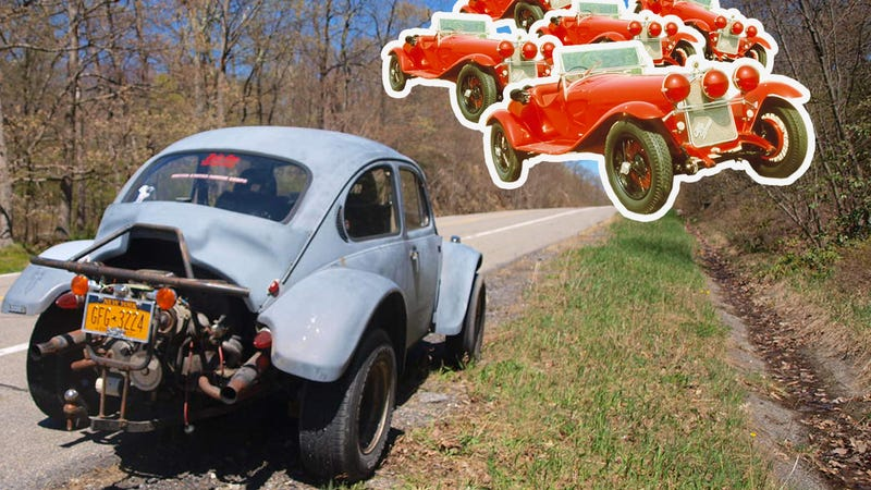 Illustration for article titled Forget Speed And Style -- There's Only One Thing I Want From A Car