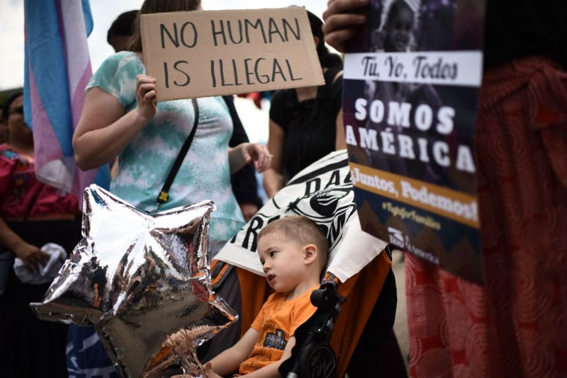 White House calls on Congress to act after Trump ends DACA