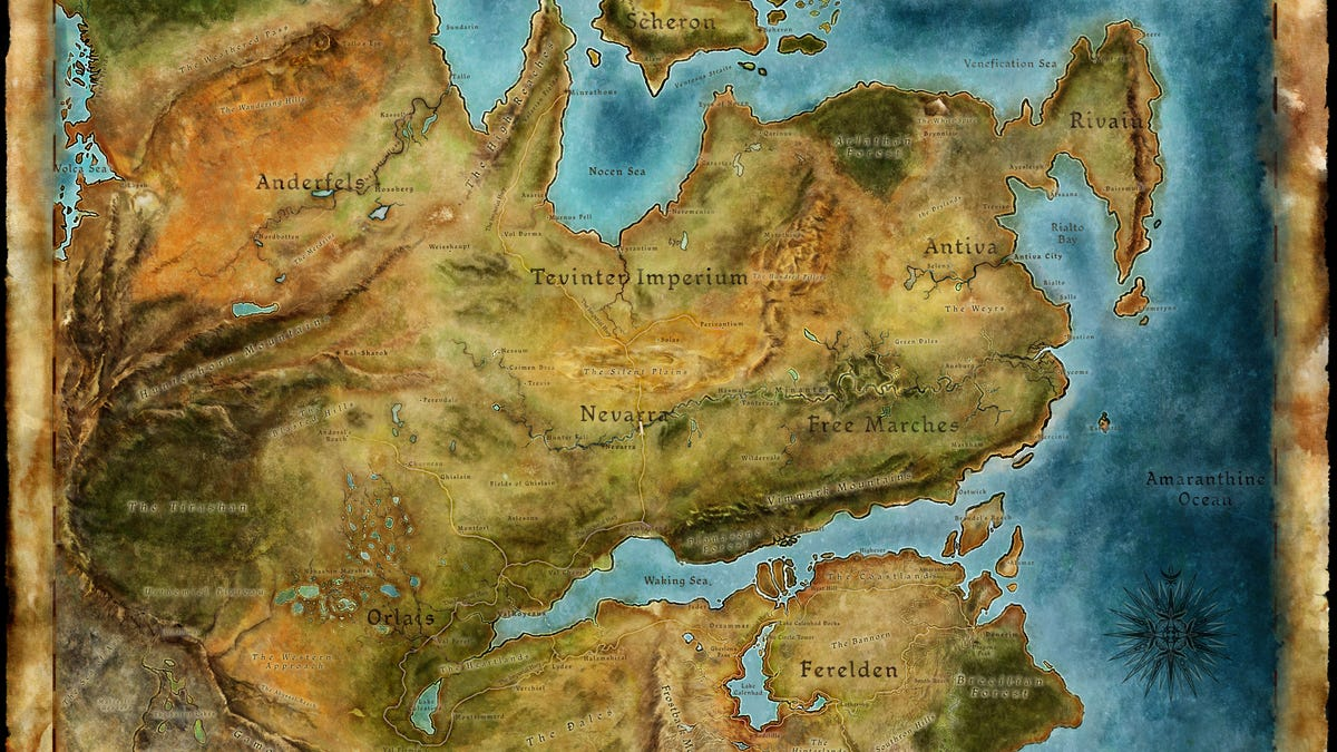 7 worldbuilding tropes science fiction and fantasy needs to stop using