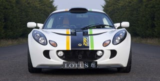 Illustration for article titled Lotus Exige 270E TriFuel Will Try Anything
