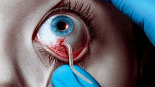 Illustration for article titled Good News For Eye Worms! The Strain Renewed For Season 2