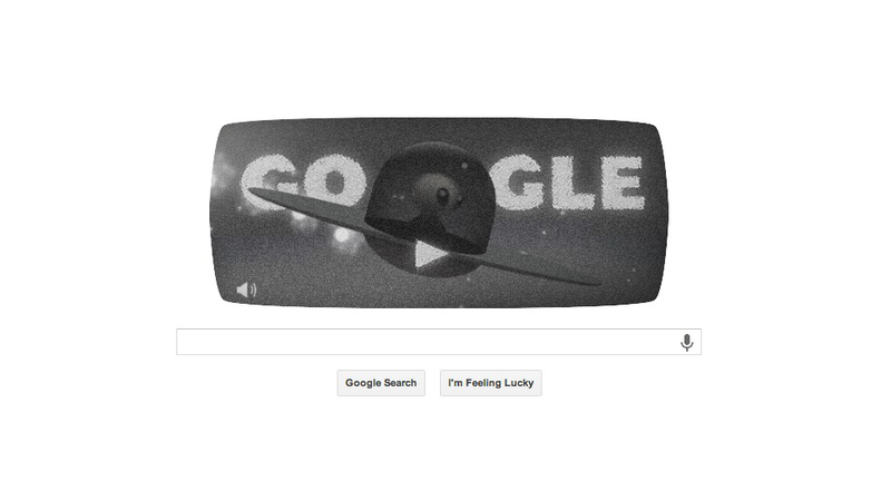 Illustration for article titled Escape from Roswell with Google's Intergalactic Point-and-Click Doodle