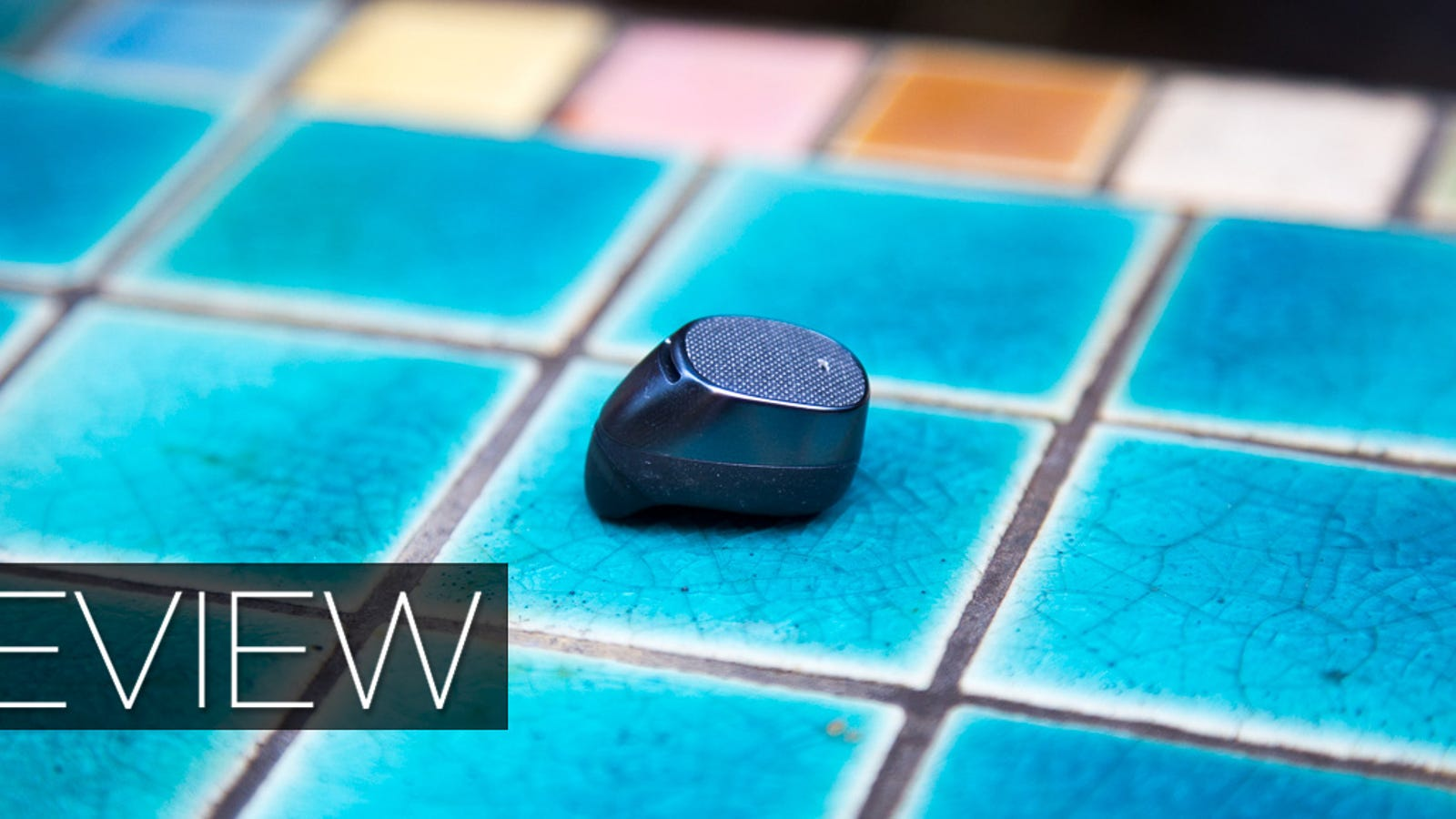 Moto Hint Review: The First Bluetooth Headset I Wasn't