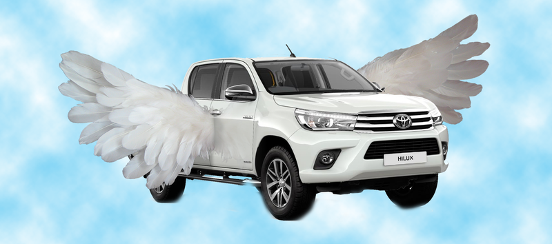 Illustration for article titled The Death Of The TPP Means You Can Kiss Your Imported Small Truck Dreams Goodbye