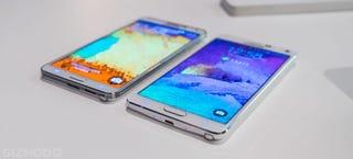 Illustration for article titled Los beneficios de Samsung se derrumban por la competencia en móviles